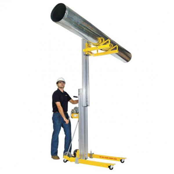 WLS180 Winch Lifter