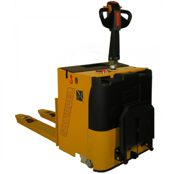 SQR30 Fully Powered Pallet Truck